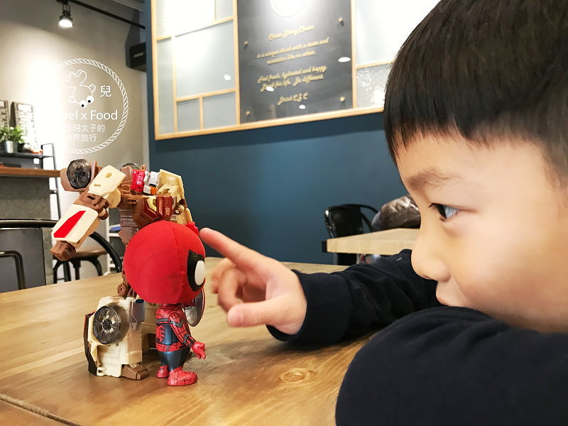 【食】桃園◆串中串新中式茶館~竹籤串菜涮著吃,吃出火鍋新創意! @魚兒 x 牽手明太子的「視」界旅行