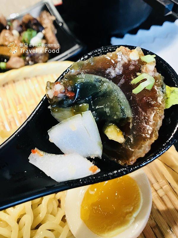 品拉麵|拉麵丼飯一律170元,單人也能輕鬆點餐! @魚兒 x 牽手明太子的「視」界旅行