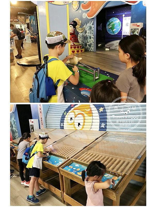 【遊】小叮噹科學主題樂園|知識、遊戲、冒險、滑雪、戲水,一票到底玩透透! @魚兒 x 牽手明太子的「視」界旅行