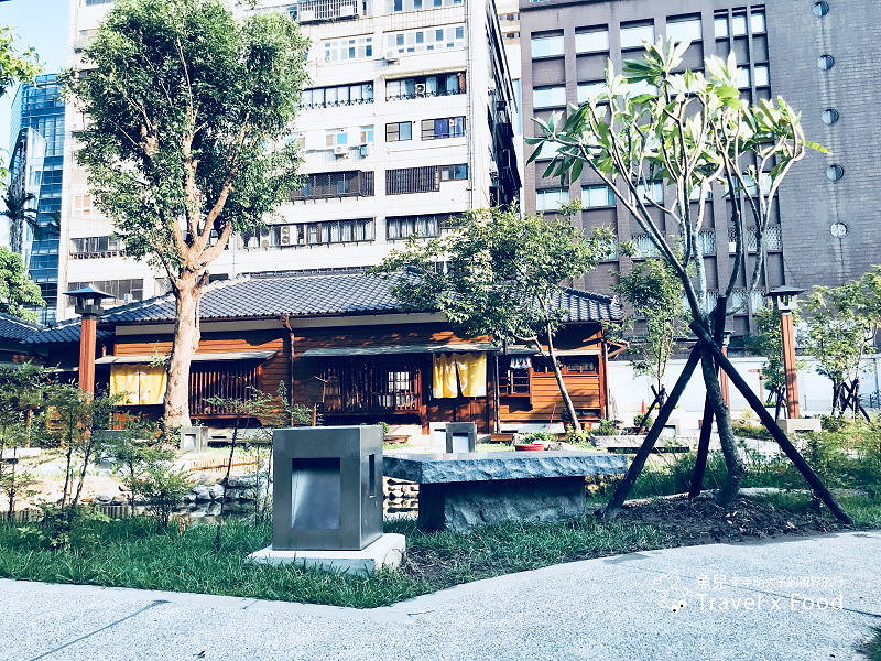 都市裡的小京都|成真咖啡(桃園藝文町店) @魚兒 x 牽手明太子的「視」界旅行