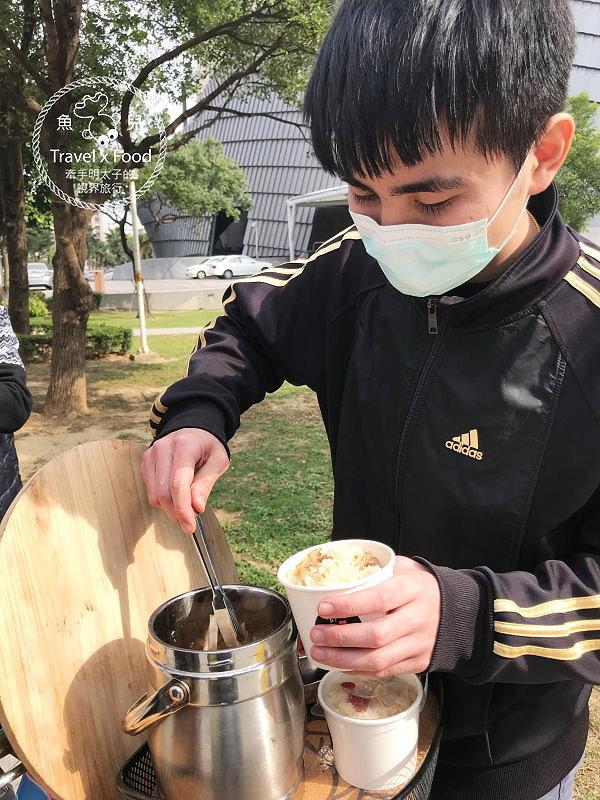 【食】桃園◆樹年號|傳承的古早味麻油香 @魚兒 x 牽手明太子的「視」界旅行