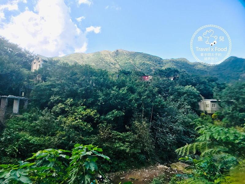 輕鬆寫意山城遊,週末親子好時光,來「黃金水圳橋」踏青去! @魚兒 x 牽手明太子的「視」界旅行
