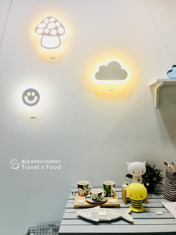 CRAZY BUBBLE 瘋狂泡泡實驗室 @魚兒 x 牽手明太子的「視」界旅行