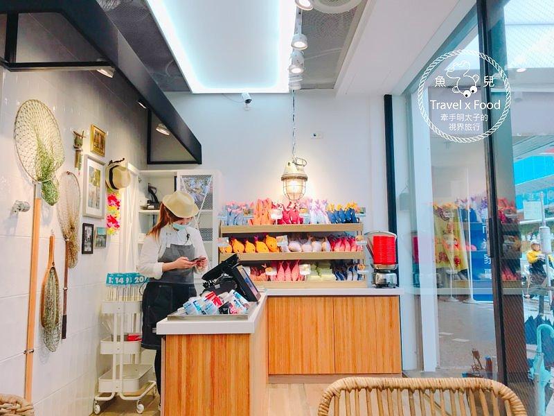 【食】台北市◆阿囉哈~We are Pokeholic波奇哈客!經典夏威夷料理,要吃什麼自己抓! @魚兒 x 牽手明太子的「視」界旅行