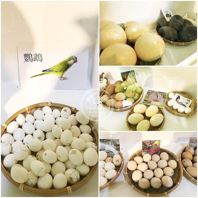 2018淡水蛋蛋節|扭蛋、吃蛋、玩蛋,從早玩到晚,一起來搗蛋! @魚兒 x 牽手明太子的「視」界旅行