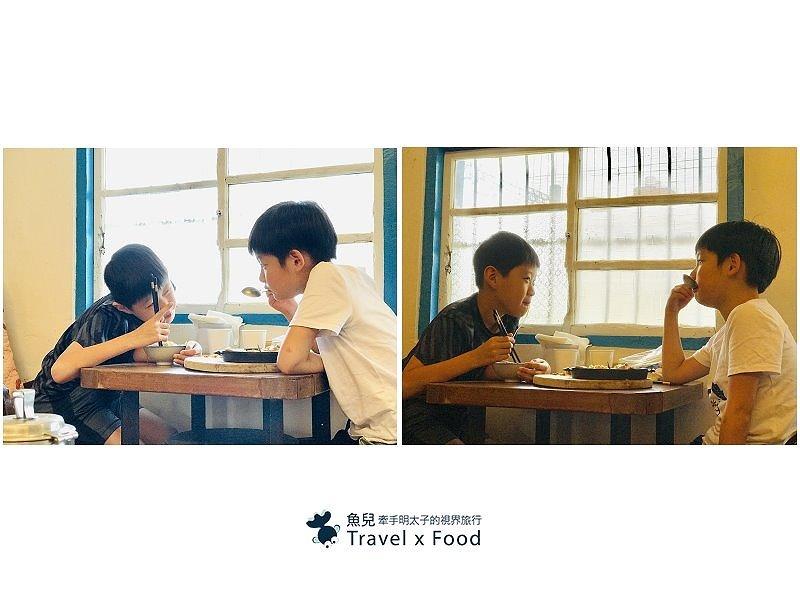 Do right 渡對|吃飯配話,讓生活更對味兒 @魚兒 x 牽手明太子的「視」界旅行
