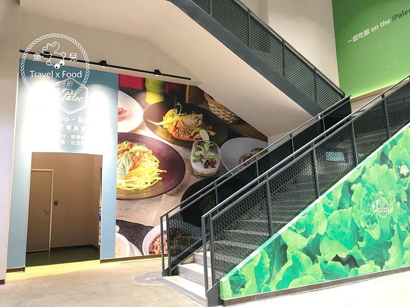 【食】桃園◆源鮮智慧農場~新鮮健康美味的私廚料理 @魚兒 x 牽手明太子的「視」界旅行