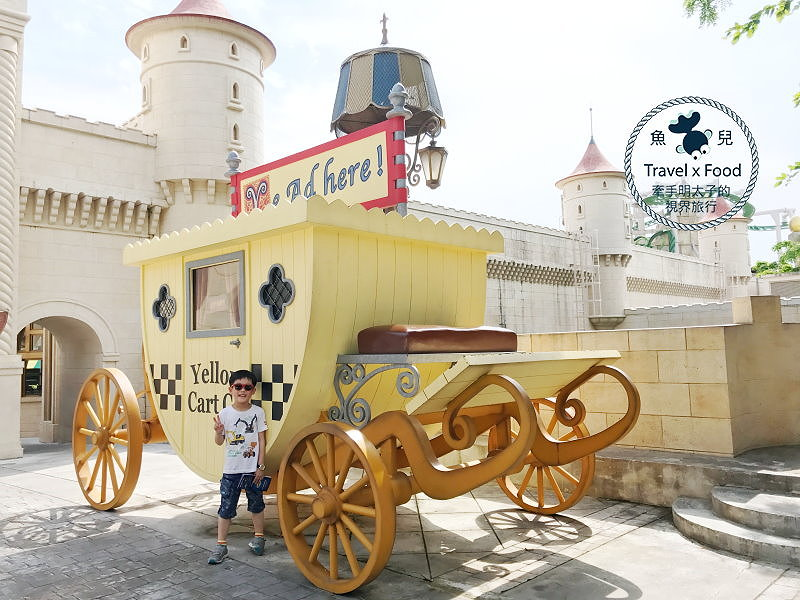 【遊】亞洲第二,新加坡環球影城|七大主題小孩大人輕鬆玩 @魚兒 x 牽手明太子的「視」界旅行