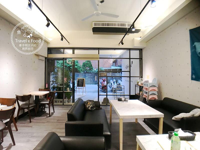 【食】桃園◆瞌睡咖啡 Nap Cafe|美味平價餐點,捨不得度咕呀~ @魚兒 x 牽手明太子的「視」界旅行