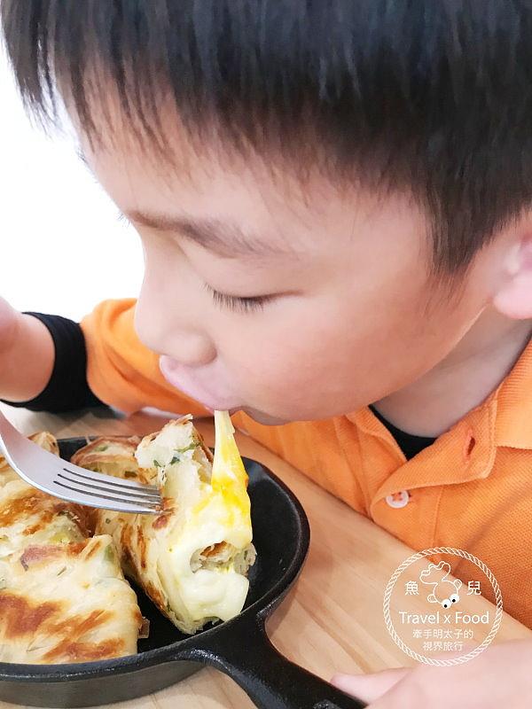 【食】桃園◆肉球尼尼|餐點美味、高CP值、高回客率,不限時早午餐店 @魚兒 x 牽手明太子的「視」界旅行