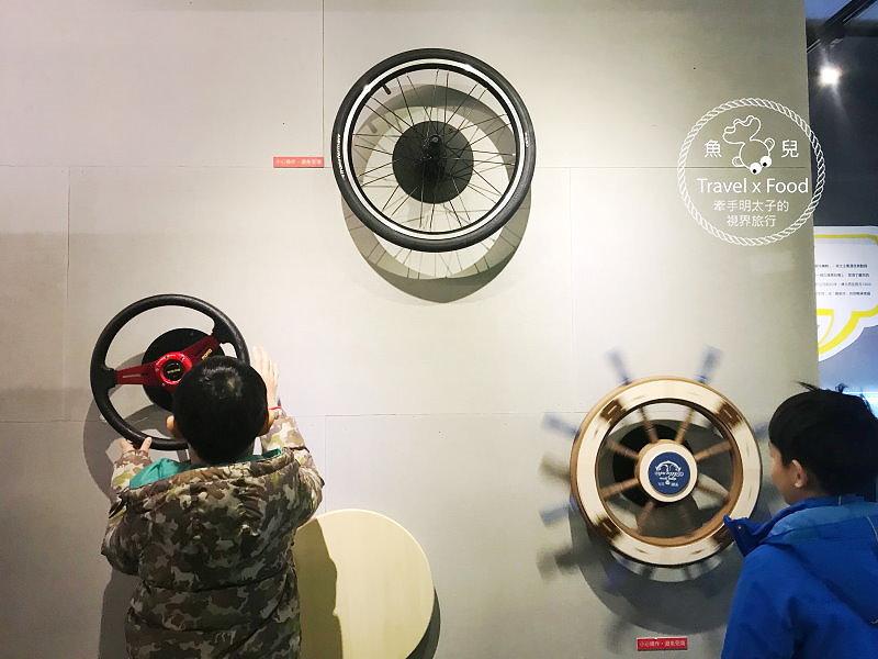 美國隊長、花朵造型,有特色能體驗的指尖陀螺都在「陀陀螺主題館」 @魚兒 x 牽手明太子的「視」界旅行