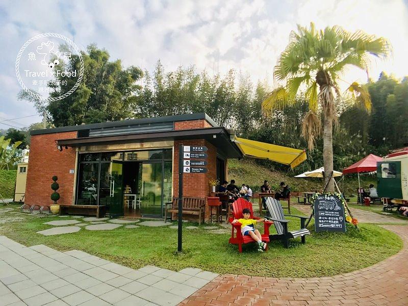 GOGOBOX 餐車誌 in 樂灣基地 @魚兒 x 牽手明太子的「視」界旅行